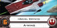 Arvel Crynyd