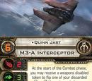 Quinn Jast