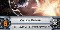 Valen Rudor