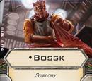 Bossk (Crew)