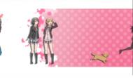 Meguri and Iroha Zoku Ending