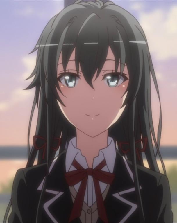 yahari ore no seishun love come wa machigatteiru season 3