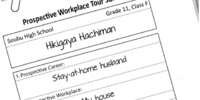 Workplace Tour Application