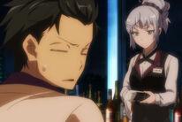 Saki Personality Hachiman 2