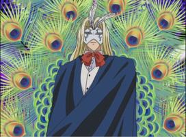 Meister Kirisaki