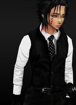 Chairmen Tasanagi Ark 2