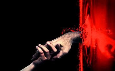 Blood Bonded