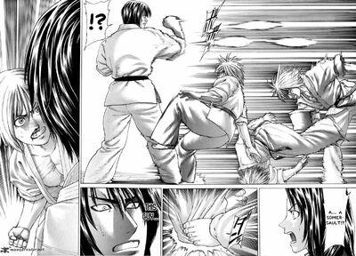 Karate-shoukoushi-kohinata-minoru-2533673