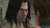 Saejima give piece of advices to Kido