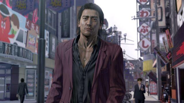 File:Akiyama in Yakuza 4.jpg