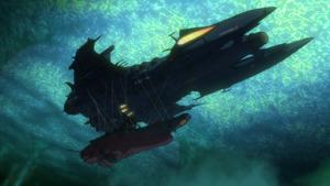 Desura II Yamato Attack