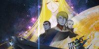 Space Battleship Yamato 2199: Voyage of Remembrance