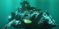 Meltoria-Class Battlecruiser