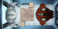 Clockwork Prisoner