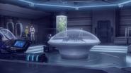 Yamato 2199 science lab