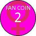 FanCoin2Women'sEqualityDay
