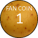 FanCoin1NationalPotatoDay