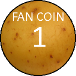 FanCoin1NationalPotatoDay