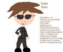 FafaiKuru