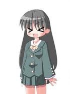 Hikkamori
