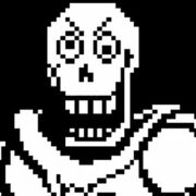 Angry Papyrus