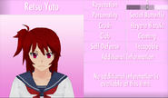 Retsu Profile