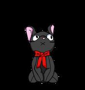 Cat plush thingy prop by jinxboxie-d95zdzt