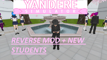 YandereSimulatorMOD
