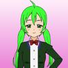 Yandere sim oc kisekae icon png Anzu Hisakawa