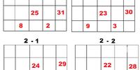 Seat (JSON data)