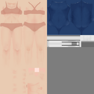 SwimsuitTemplate