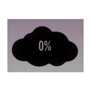 Atmosphere at 0%.