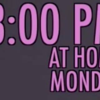 8:00 PM in Yandere-chan's bedroom. October 9th, 2015.