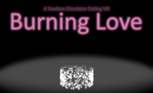 BurningTitleScreen