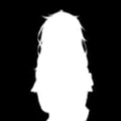 Oka's silhouette from