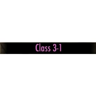 HUD da classe 3-1.