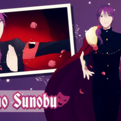A male version of Kizana from the <a rel=