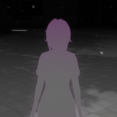 Yandere-chan when editing the JSON file while the game is running.