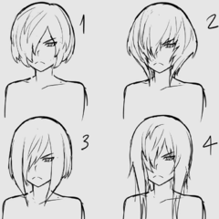 New hairstyles for Nemesis from the <a rel=