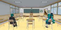 Classroom 3-1