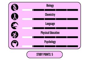 Study Points 2