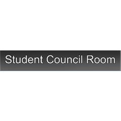 學生會室HUD標誌 [01/11/2014]