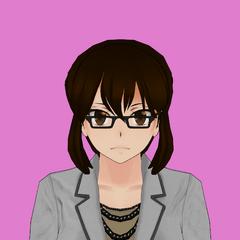 Kaho's 4th portrait.