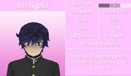 6-1-2016 Shin Higaku Profile