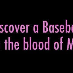 警方發現一具以棒球棍殺死的屍體