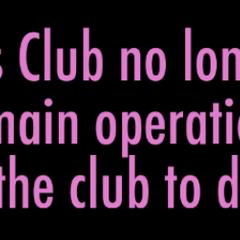 社團內社員少於五人,社團解散