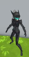 CyborgMode