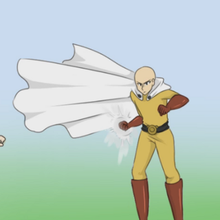 One Punch Mode在影片<a rel=