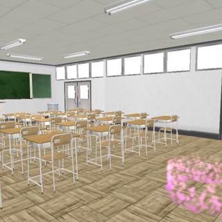 舊教室 [01/11/2015]