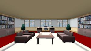 Headmaster's Office